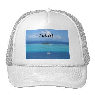 Tahiti Trucker Hat