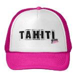 Tahiti Hat TumaPhotos