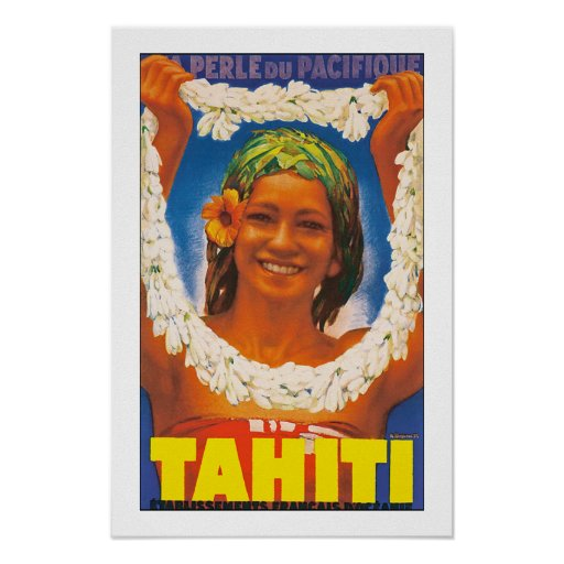Tahití Impresiones