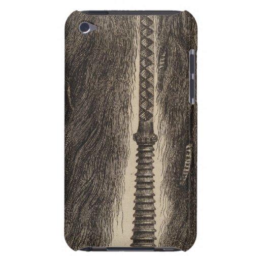 Tahití iPod Case-Mate Carcasas