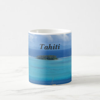 Tahiti Coffee Mugs