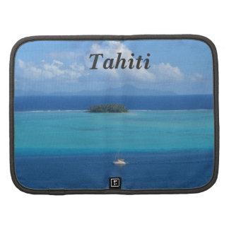 Tahiti Organizers