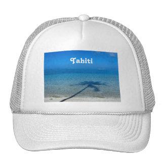 Tahiti Reflections Trucker Hat