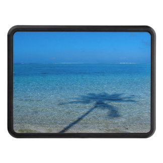 Tahiti Reflections Trailer Hitch Covers