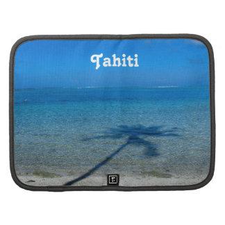 Tahiti Reflections Organizer