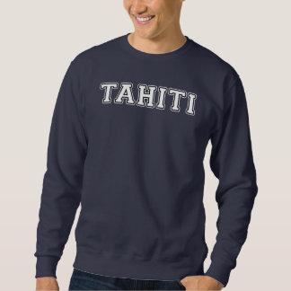 Tahití Sudadera Con Capucha