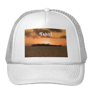Tahiti Sunset Trucker Hat