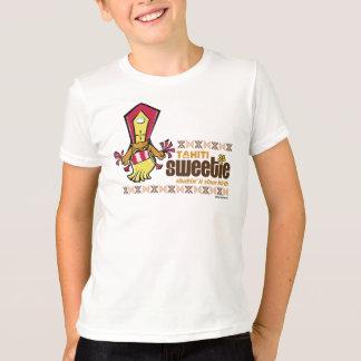 Tahiti Sweetie Full-Color 2 T-Shirt