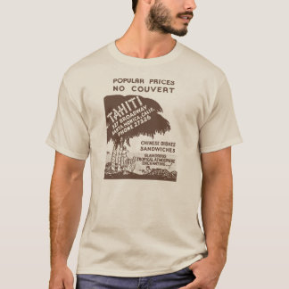 Tahiti T-Shirt