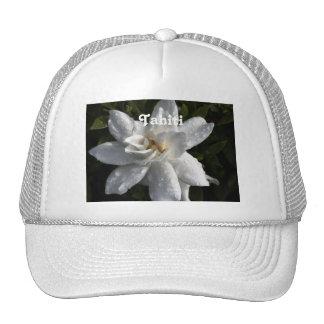 Tahitian Gardenia Trucker Hat
