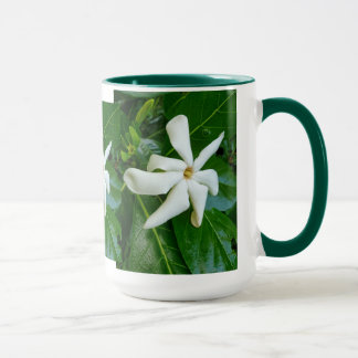 Tahitian Gardenia Mug