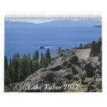 Tahoe Calendar 2012