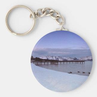 tahoe key chains