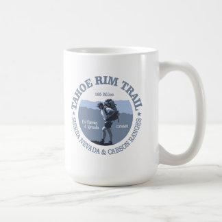 Tahoe Rim Trail Coffee Mug