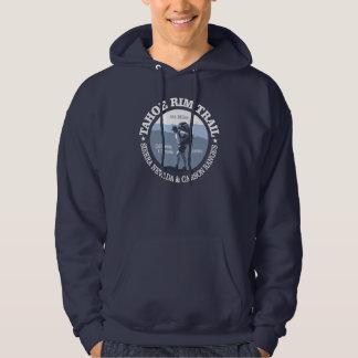 Tahoe Rim Trail Hooded Sweatshirt