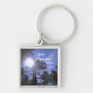 Tahoe Sun & Sky Key Chains *God's Splendor