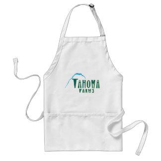 Tahoma cultiva el delantal