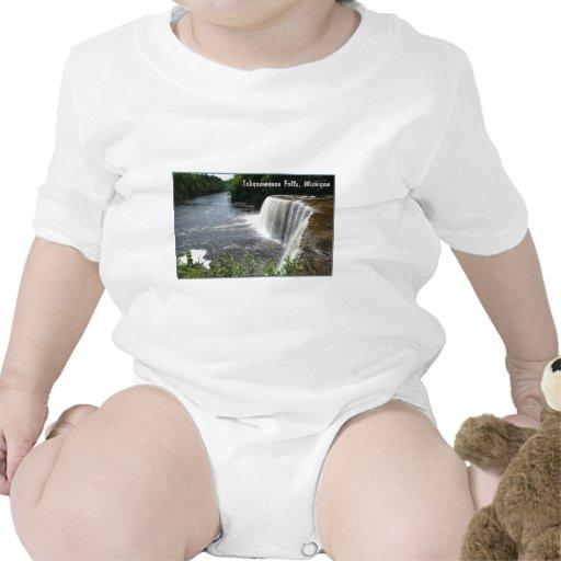 Tahquamenon Falls, Paradise, Michigan Baby Creeper