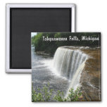 Tahquamenon Falls, Paradise, Michigan Fridge Magnets