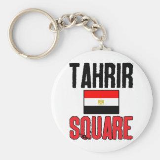 Tahrir Square Keychain