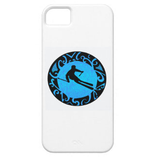 TAHT SKI FEELING iPhone SE/5/5s CASE