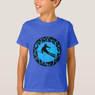TAHT SKI FEELING T-Shirt