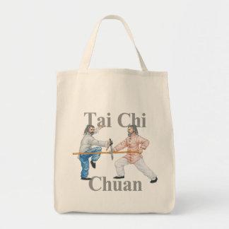 Tai Chi Chuan Bags