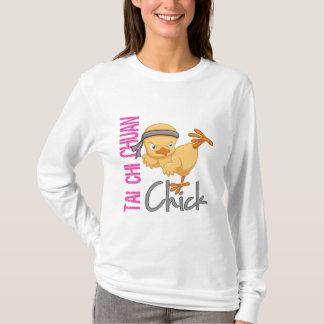Tai Chi Chuan Chick T-Shirt