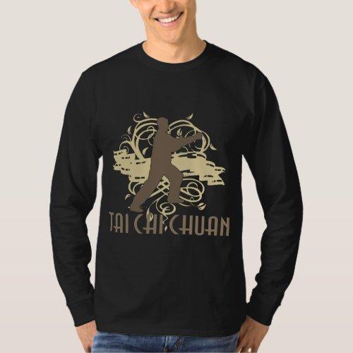Tai Chi Chuan Dark T Shirt