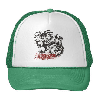 Tai Chi Chuan Gift Trucker Hat