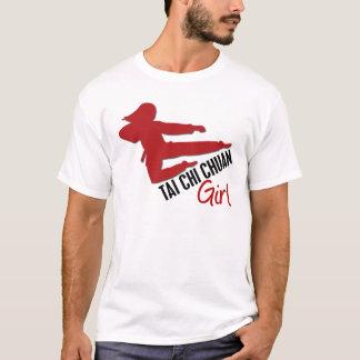 TAI CHI CHUAN Girl 1.1 T-Shirt