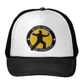 Tai Chi Chuan - Supreme Ultimate Fist Trucker Hat