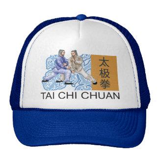 T'ai Chi Chuan Trucker Hat