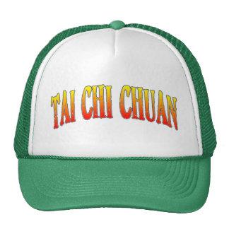 Tai Chi Chuan Trucker Hat
