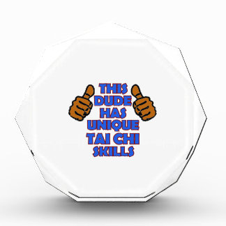 TAI CHI Designs Award