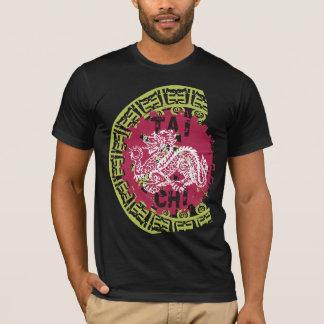 Tai Chi Dragon T-Shirt