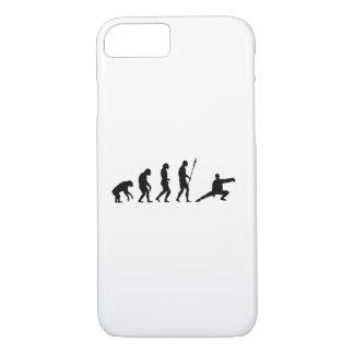 tai chi evolution iPhone 7 case