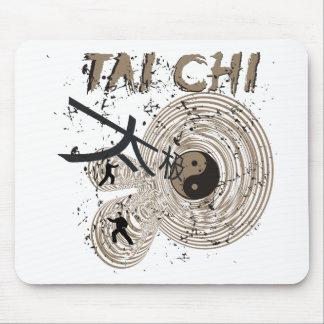 Tai Chi Gift Mousepads