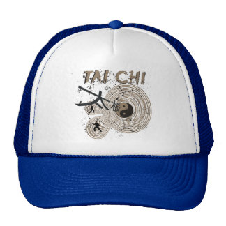 Tai Chi Gift Trucker Hat