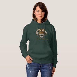 Tai Chi Qigong Women's Sweatshirt
