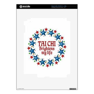Tai Chi Stars Skins For iPad 2