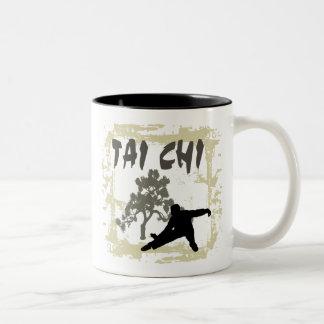 TAI CHI T-Shirts Coffee Mug