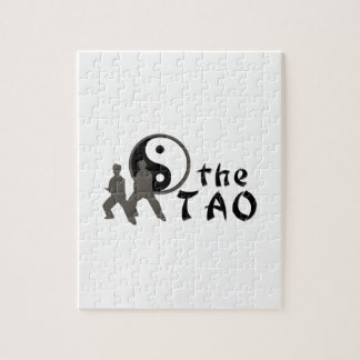 Tai Chi The Tao Jigsaw Puzzles