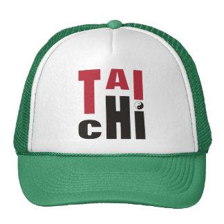 Tai Chi Trucker Hat