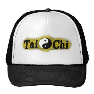 T'ai Chi Trucker Hat