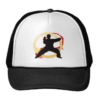 Tai Ji Chuan Trucker Hat
