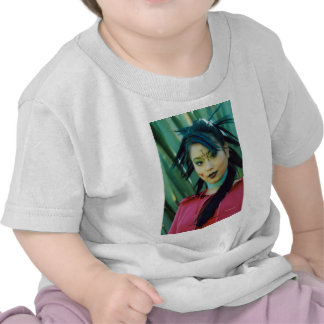 Tai San The Tribe Tee Shirts