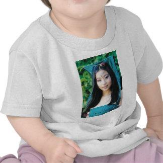 Tai San The Tribe T-shirts