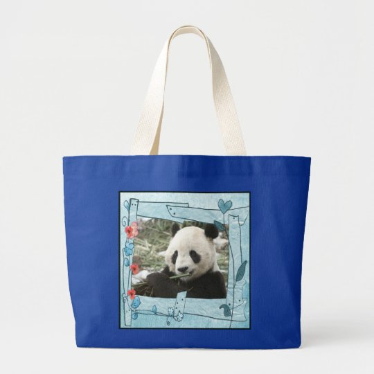 TAI SHAN LARGE TOTE BAG