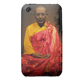 Tai Sue Yen Boon Chinese Buddhist Monk iPhone iPhone 3 Cases